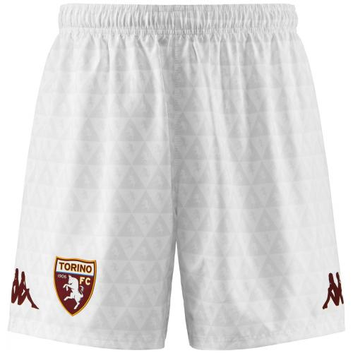 Kappa Game Shorts Home & Away Torino   18/19