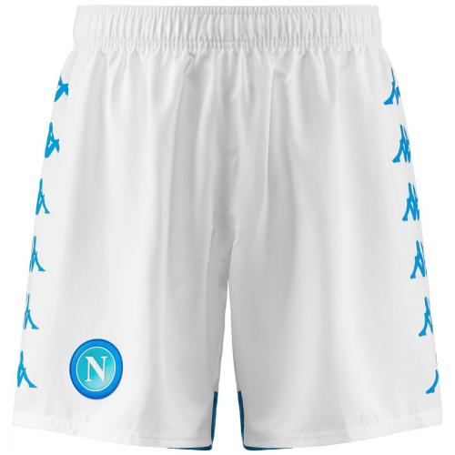 Kappa Shorts de Course Home & Away Naples   18/19