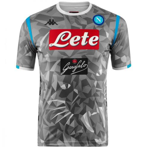 Kappa Malliot de Stade Third Naples   18/19