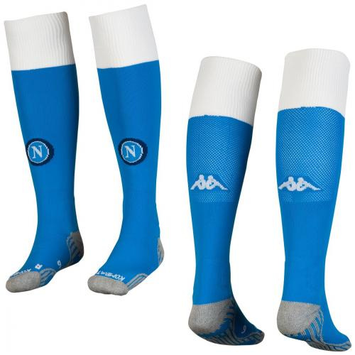 Kappa Chaussettes de Course Home & Away Naples   18/19