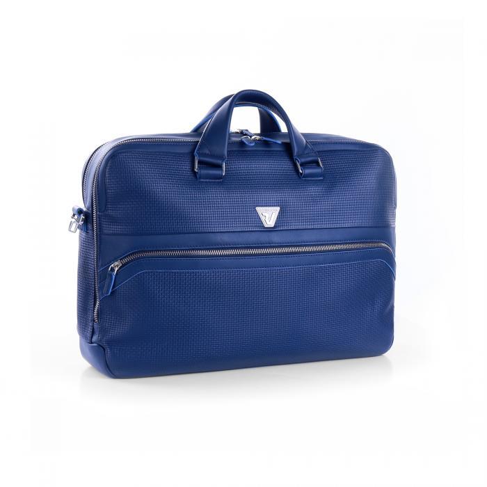 Laptop Briefcase  BLUE