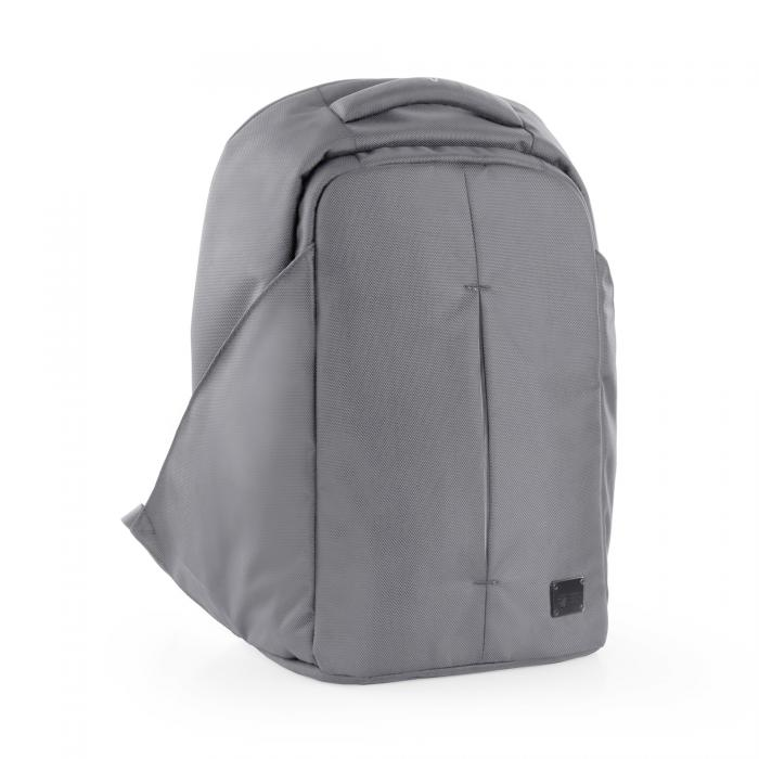 Work Backpack  SILVER