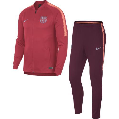 Tuta FC Barcelona knit