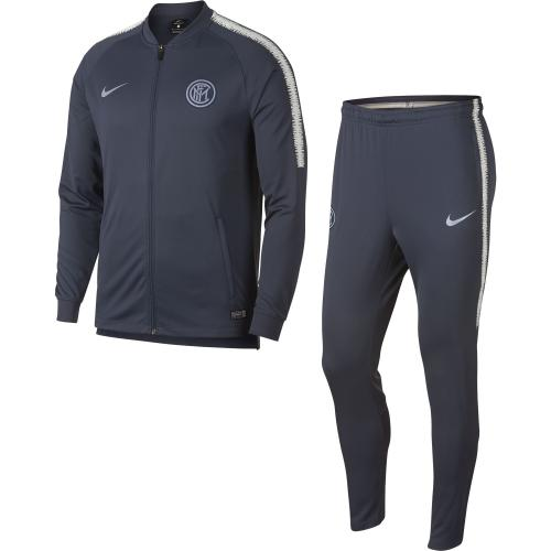 Men's Nike Dry Inter Milan Squad Track Suit