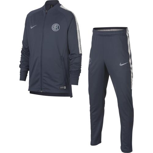 Nike Trainingsanzug  Inter Juniormode