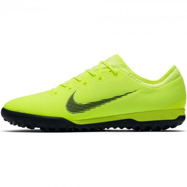 Nike Scarpe Calcetto Mercurialx Vapor Xii Pro Tf Giallo Tifoshop