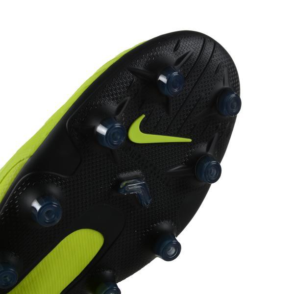 Nike Scarpe Calcio Mercurial Vapor Xii Pro Ag-pro Giallo Tifoshop