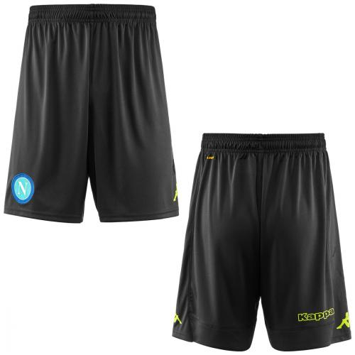 Kappa Short Pants Training Naples   18/19