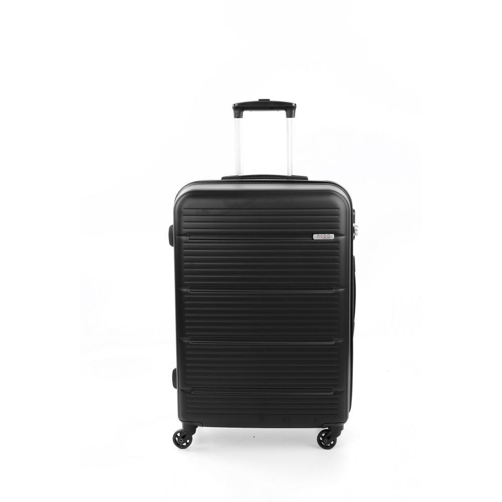 Mittelgrosse Koffer  SCHWARZ Modo by Roncato