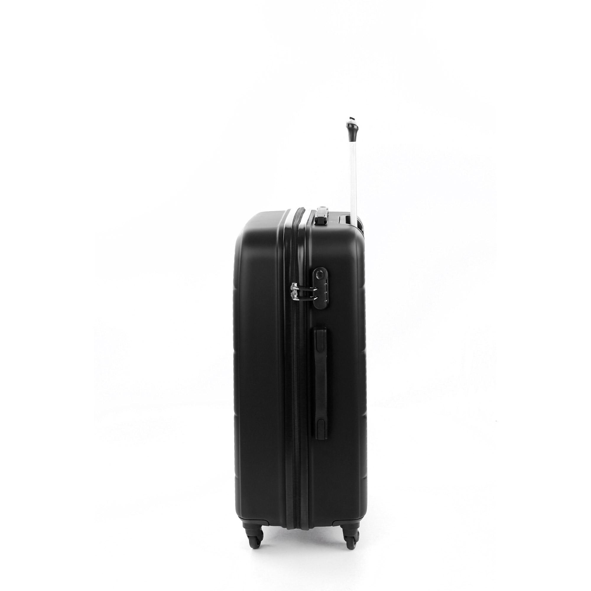 Trolley Moyenne Taille  NOIR Modo by Roncato