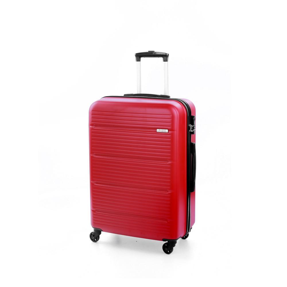 Medium Luggage  RED