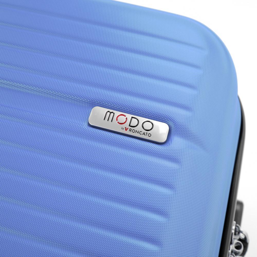 Mittelgrosse Koffer  BLAU Modo by Roncato