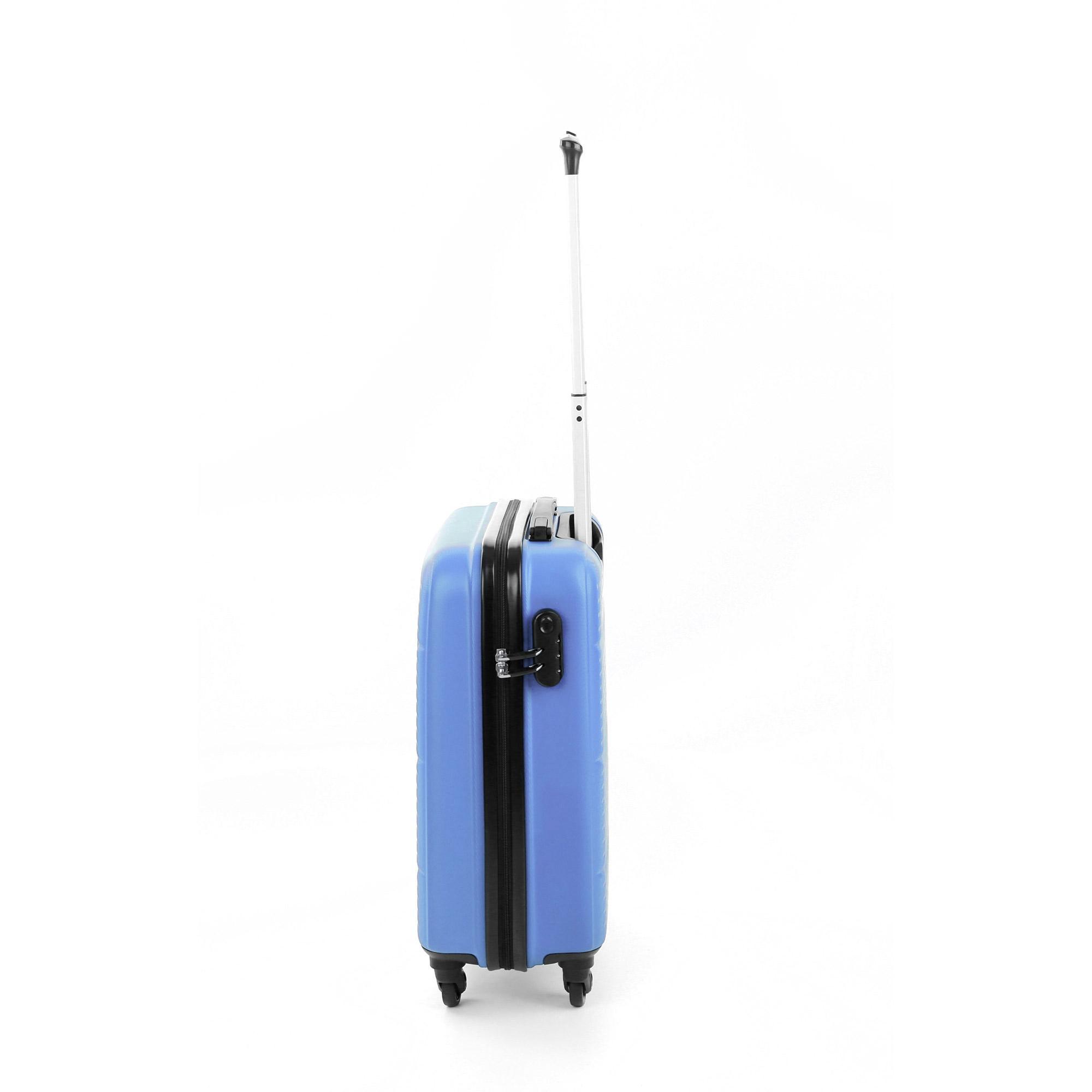 Cabin Luggage  BLUE Modo by Roncato