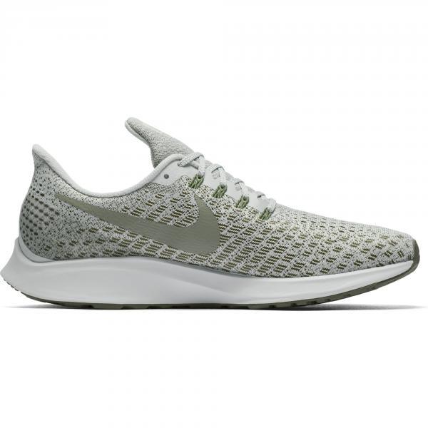 25297cd1f6b6 Nike Shoes Air Zoom Pegasus 35 LIGHT SILVER DARK STUCCO-TWILIGHT MARSH ...