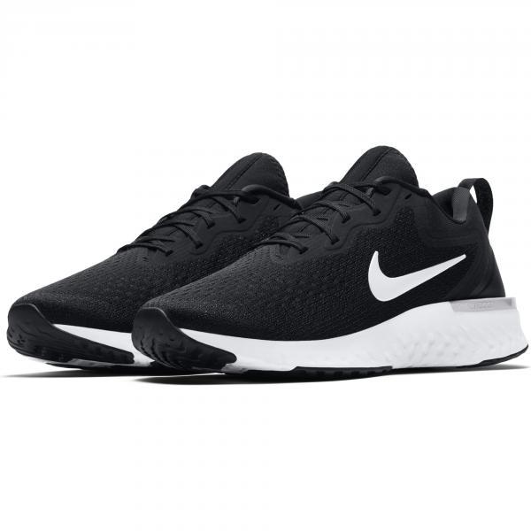 Nike Scarpe Odyssey React Nero Bianco Tifoshop