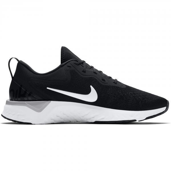 fb7ef48ebc755 Nike Shoes Odyssey React Black white-wolf Grey - Tifoshop.com