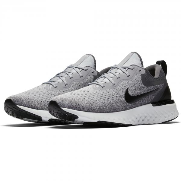 7214ae22110af ... Nike Shoes Odyssey React WOLF GREY BLACK-DARK GREY-PURE PLATINUM  Tifoshop ...