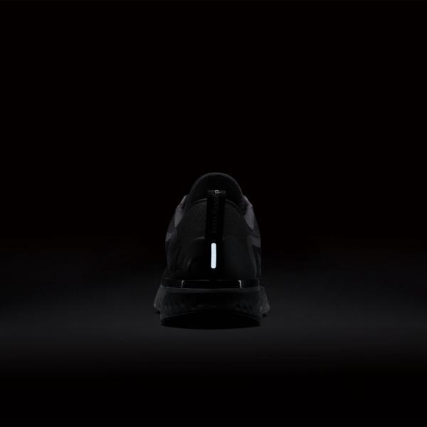 Nike Scarpe Odyssey React Nero Tifoshop