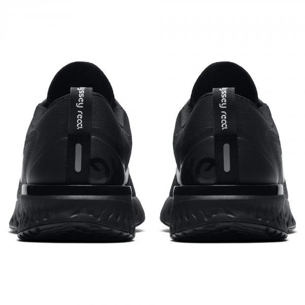 Nike Scarpe Odyssey React  Donna Nero Tifoshop