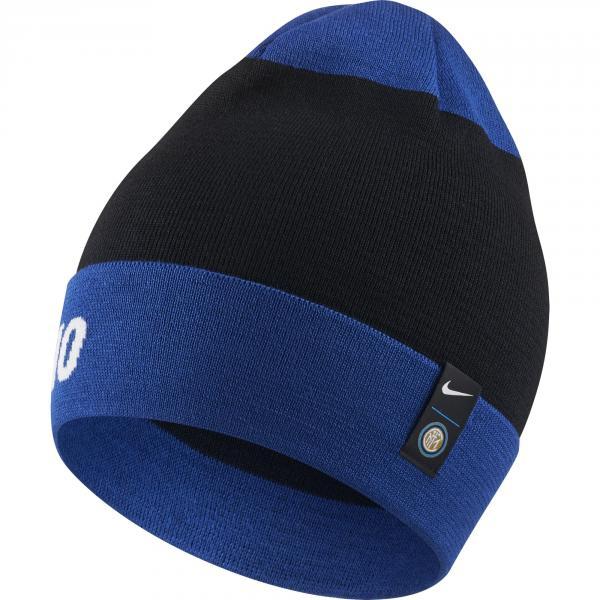 Nike Bonnet De Laine  Inter Royal Tifoshop