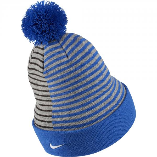 Nike Berretto  Inter Blu Tifoshop