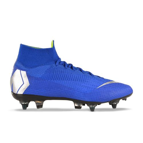 Nike Scarpe Calcio Mercurial Superfly 360 Elite SG-PRO Anti-Clog