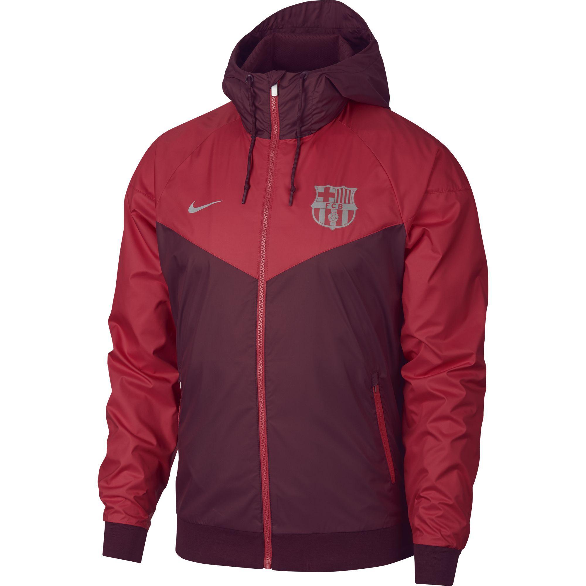 Nike Giacca  Barcellona