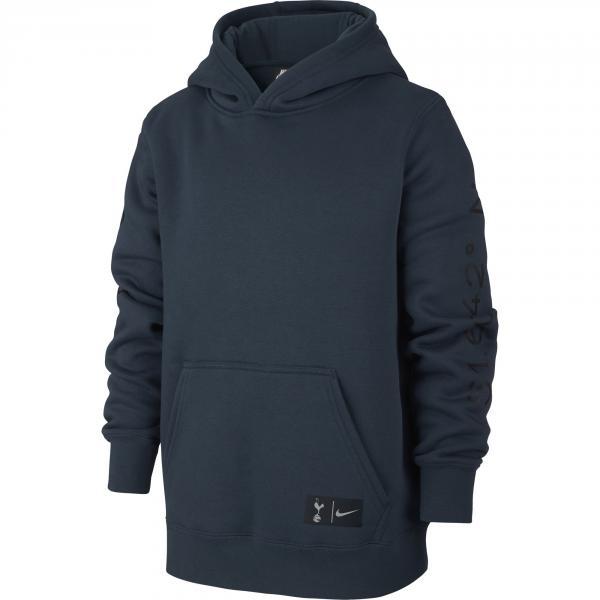 Nike Felpa  Tottenham Hotspurs Junior Blu