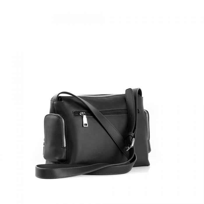 Lady Bag  NERO Roncato