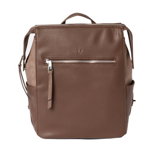 LADY BAG  BROWN