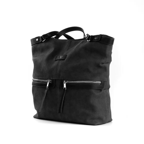 LADY BAG  BLACK