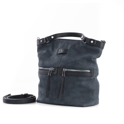 LADY BAG  DARK BLUE