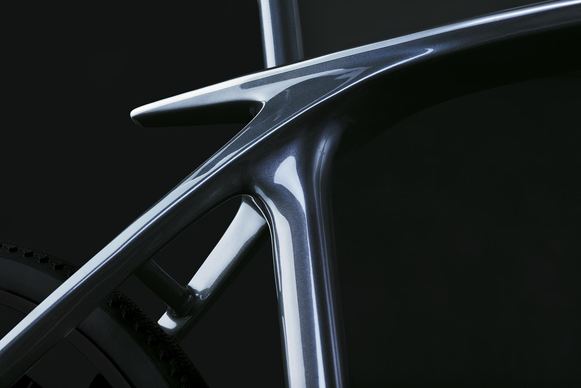Bicicletta Grigio Pininfarina Store