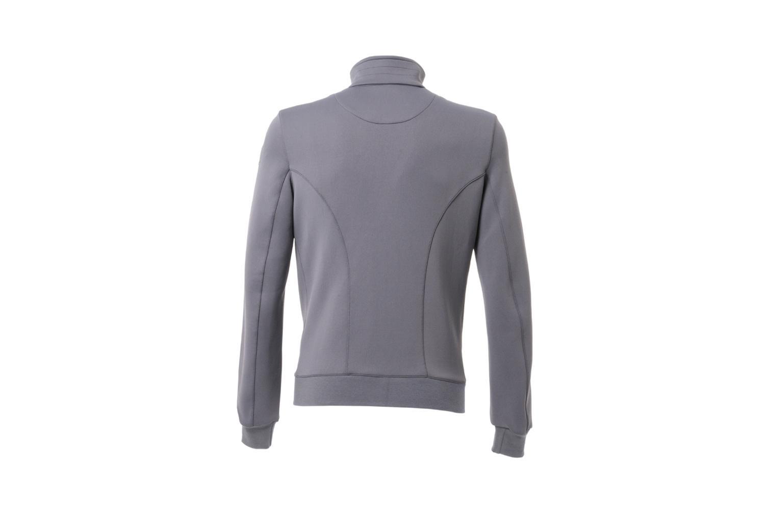 Sweatshirt Grey Pininfarina Store