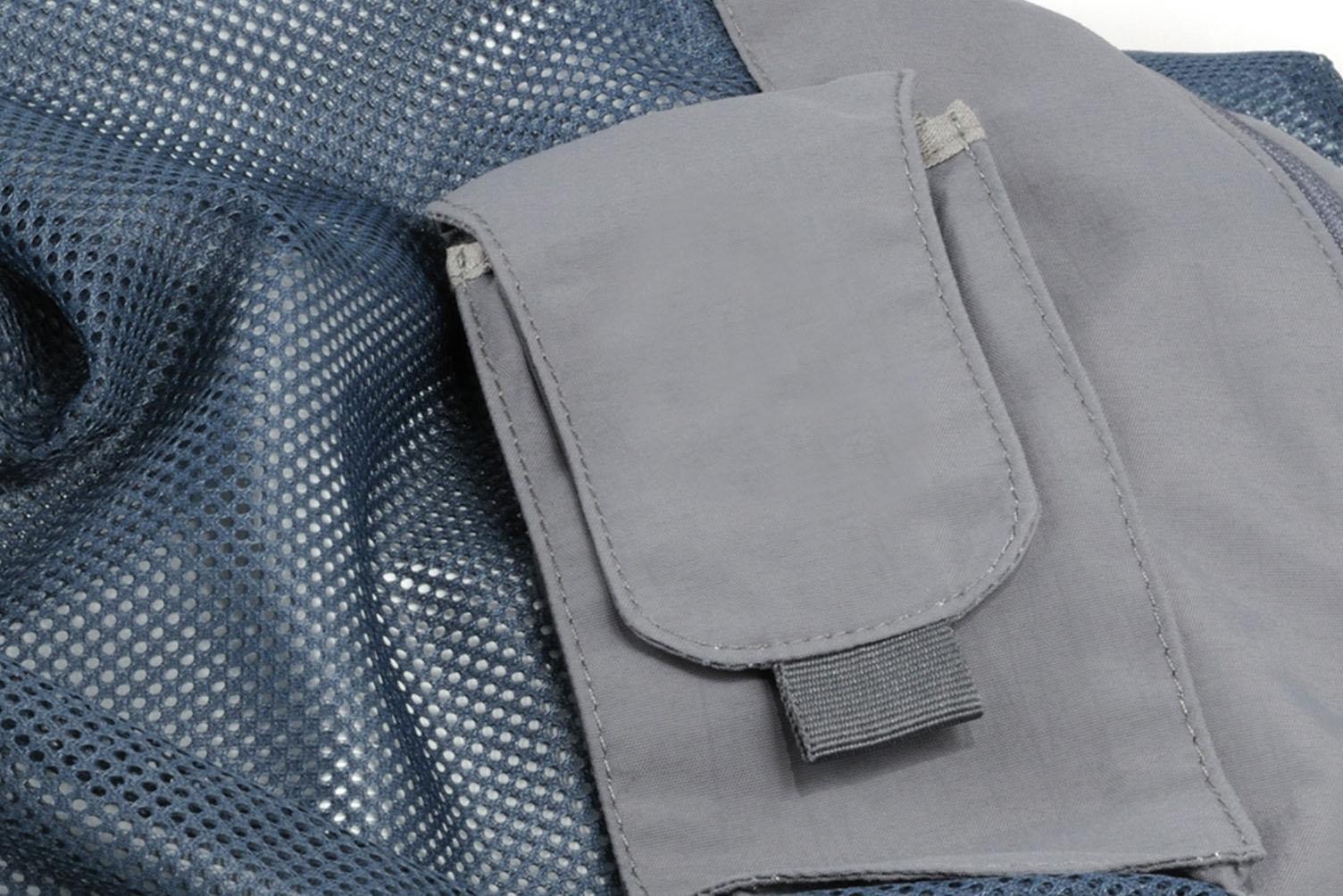 Jacket Grey Pininfarina Store