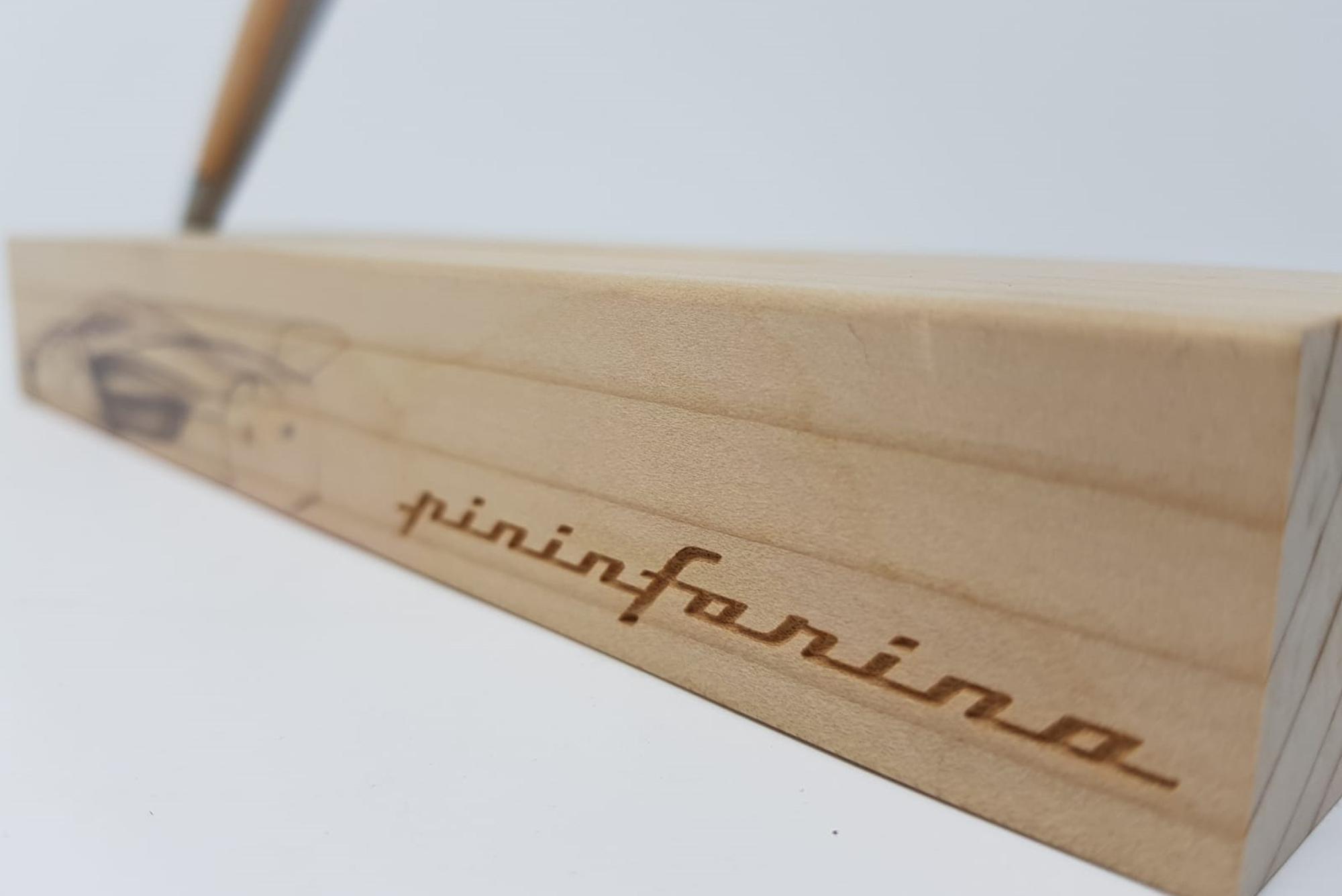 Stilo Alluminio Pininfarina Store