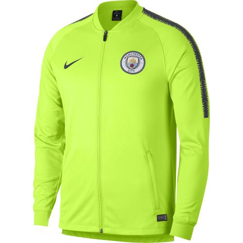 Manchester City Jacket