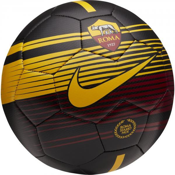 Nike Ball Prestige Roma BLACK/TEAM CRIMSON/UNIVERSITY GOLD Tifoshop