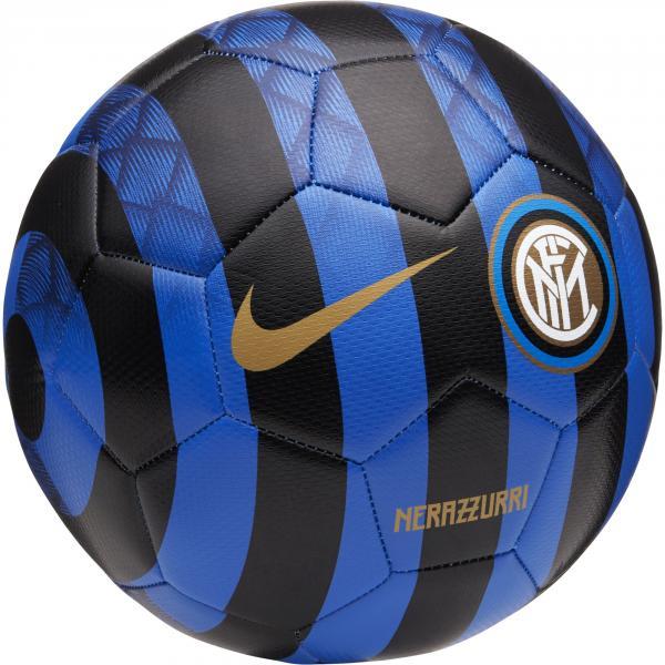 Nike Pallone Prestige Inter Nero Azzurro Tifoshop