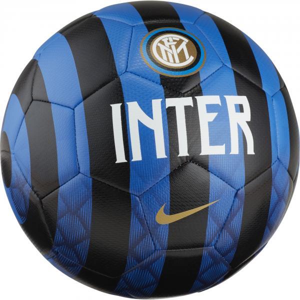 Nike Pallone Prestige Inter Nero Azzurro