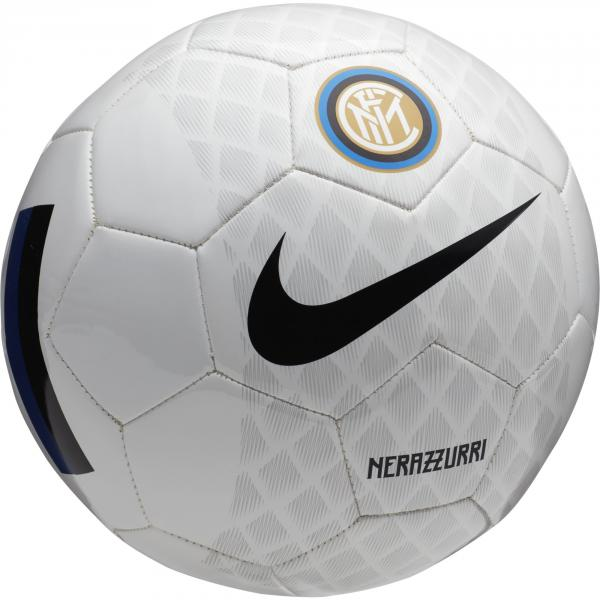Nike Pallone Supporters Inter Bianco Tifoshop