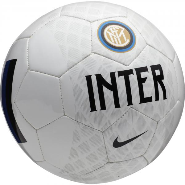 Nike Pallone Supporters Inter Bianco