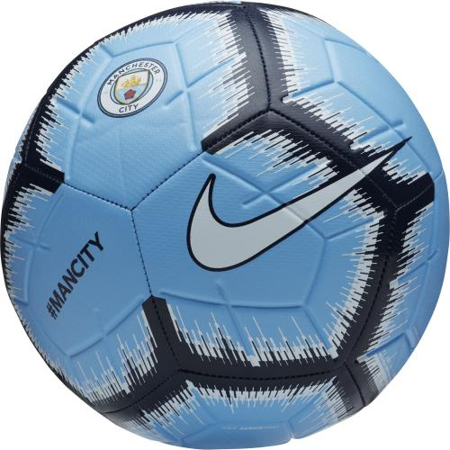 Pallone Manchester City Strike