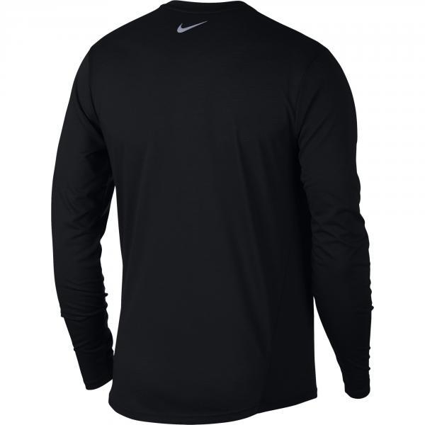 Nike Maglia Rise 365 Nero Tifoshop