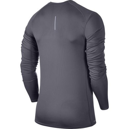 Nike Maglia Miler Long Sleeve