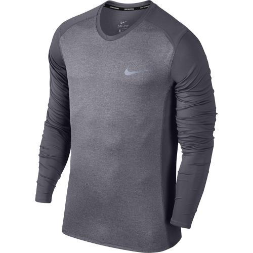 Men's Nike Dry Miler Running Top