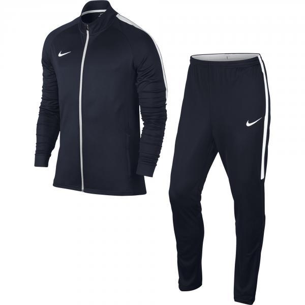Nike Tuta Academy Ossidiana