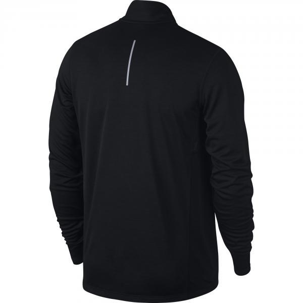 Nike Maglia Pacer Nero Tifoshop