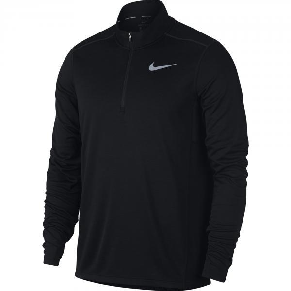 Nike Maglia Pacer Nero