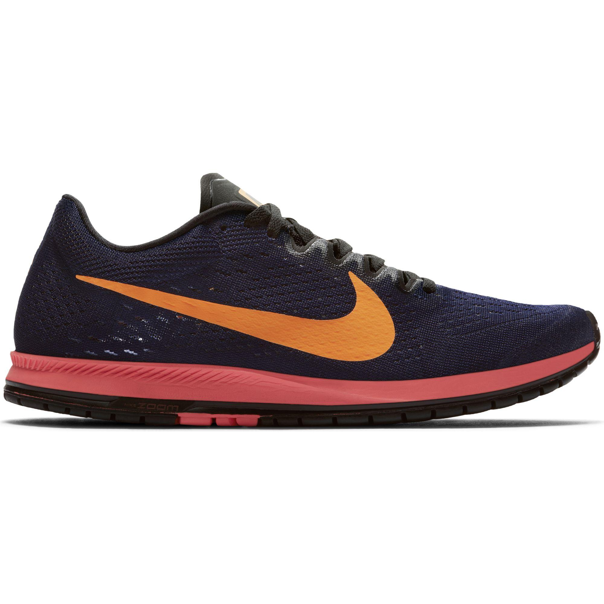 96c60f15f6713 Nike Shoes Air Zoom Streak 6 Blackened Blue orange Peel-black ...